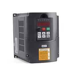 VFD 110V 3PH 2.2KW Variable Frequency Drive CNC VFD Motor Dr