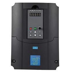 VEVOR 1.5KW 110V VFD Variable Frequency Drive For Spindle Mo