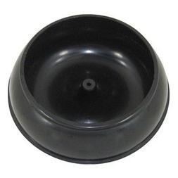 Vibratory Tumbler Bowl, 12 In Dia.