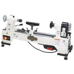 SHOP FOX W1752 Mini Wood Lathe