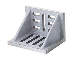 Webbed Angle Plate 3x2-1/2x2 Slotted