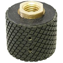 2 Inch Wet Diamond Polishing Drum -- 400 Grit