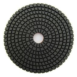Wet Diamond Polishing Pads 5 in. for Granite and Marble Poli