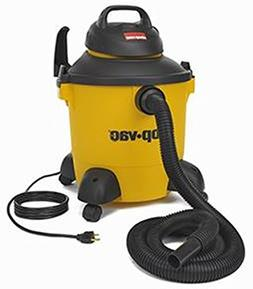 Wet/Dry Vac 8 Gal. 3.5 Hp