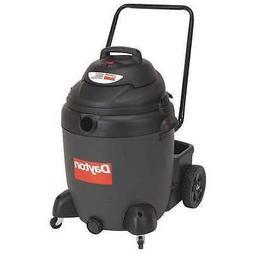 Dayton Wet/Dry Vacuum 2 HP 22 gal. 120V