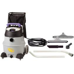 ProTeam Wet Dry Vacuums, ProGuard 16 MD, 16-Gallon Commercia