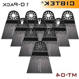 Wide Segmented Oscillating Multi Tool Saw Blades for Fein M
