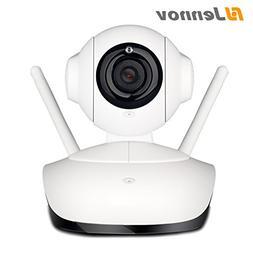 Jennov Wireless WiFi IP Security Camera HD 1080P Home Survei