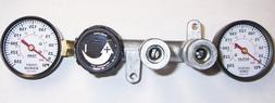 Campbell Hausfeld WL029700AV Control Panel Manfld Assy