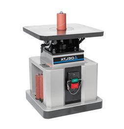 Delta Woodworking 31-483 Heavy-Duty Oscillating Bench Spindl