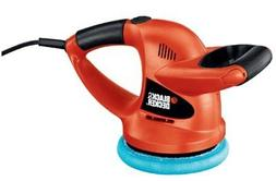 Black Decker WP900 6-Inch Random Orbit WaxerPolisher