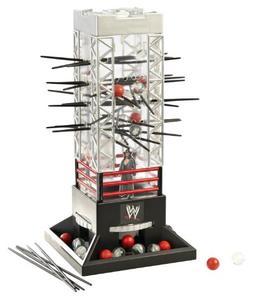 WWE Kerplunk Game