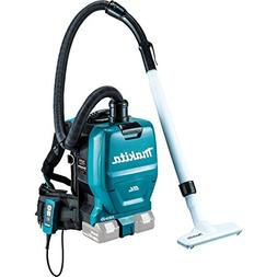 Makita XCV05Z 18V X2 BL LXT Lithium-Ion  1/2 Gallon HEPA Bac