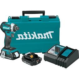 Makita XDT14R 3-Speed 18V Cordless Quick-Shift Mode Impact D